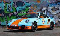 Cam Shaft Porsche 911 Turbo 997