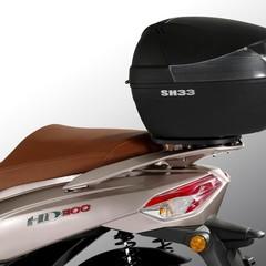Foto 4 de 8 de la galería sym-hd-300-2019 en Motorpasion Moto