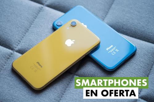 Mejores ofertas en smartphones hoy: Pocophone F2, iPhone XR, Realme 6 y el recién llegado Redmi Note 9 Pro de Xiaomi más baratos