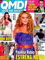 Paulina Rubio se echa un nuevo boy-toy, ¡alegría para el cuerpo!