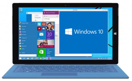 Windows 10 será gratuito si actualizas durante el primer año