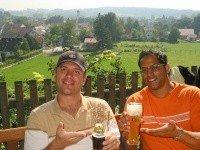 Viajes cerveceros