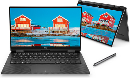 Dell Xps1