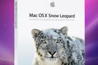 Hoy se ha puesto a la venta Snow Leopard