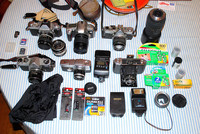 Guía de compras: Cámaras fotográficas de 300 a 500 euros