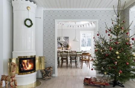 La semana decorativa: los ambientes más navideños y primeros propósitos de año nuevo para el hogar