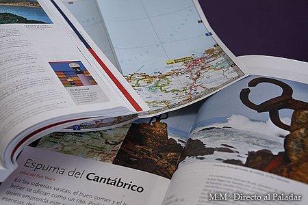 Guía Repsol 2012