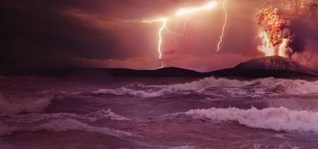 El gran momento de la vida: así tuvo lugar uno de los cambios más importantes de la historia de la Tierra