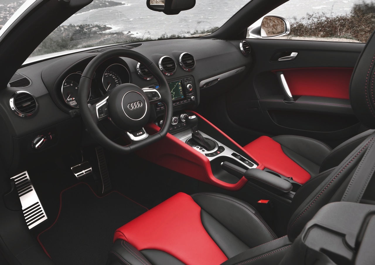 Foto de Audi TT Roadster 2010 (30/38)