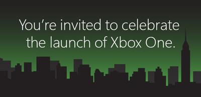 Xbox One prepara su lanzamiento mundial, diez mil tiendas abrirán sus puertas antes de tiempo