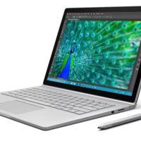 ¿Quieres un Surface Book con 1 TB de almacenamiento? Ve preparando 3.199 dólares