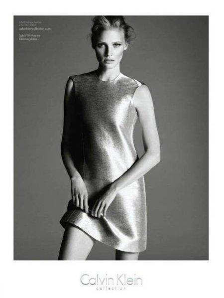 Calvin Klein Lara Stone