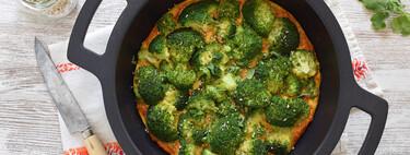 Crudo, cocido, salteado: cómo puedes comer el brocoli y cuál es mejor