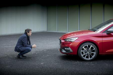 Jefe De Diseno Seat Renault