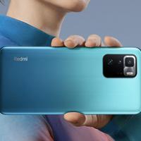 Redmi Note 10 Pro 5G: se confirma su diseño y especificaciones claves a pocas horas de su presentación