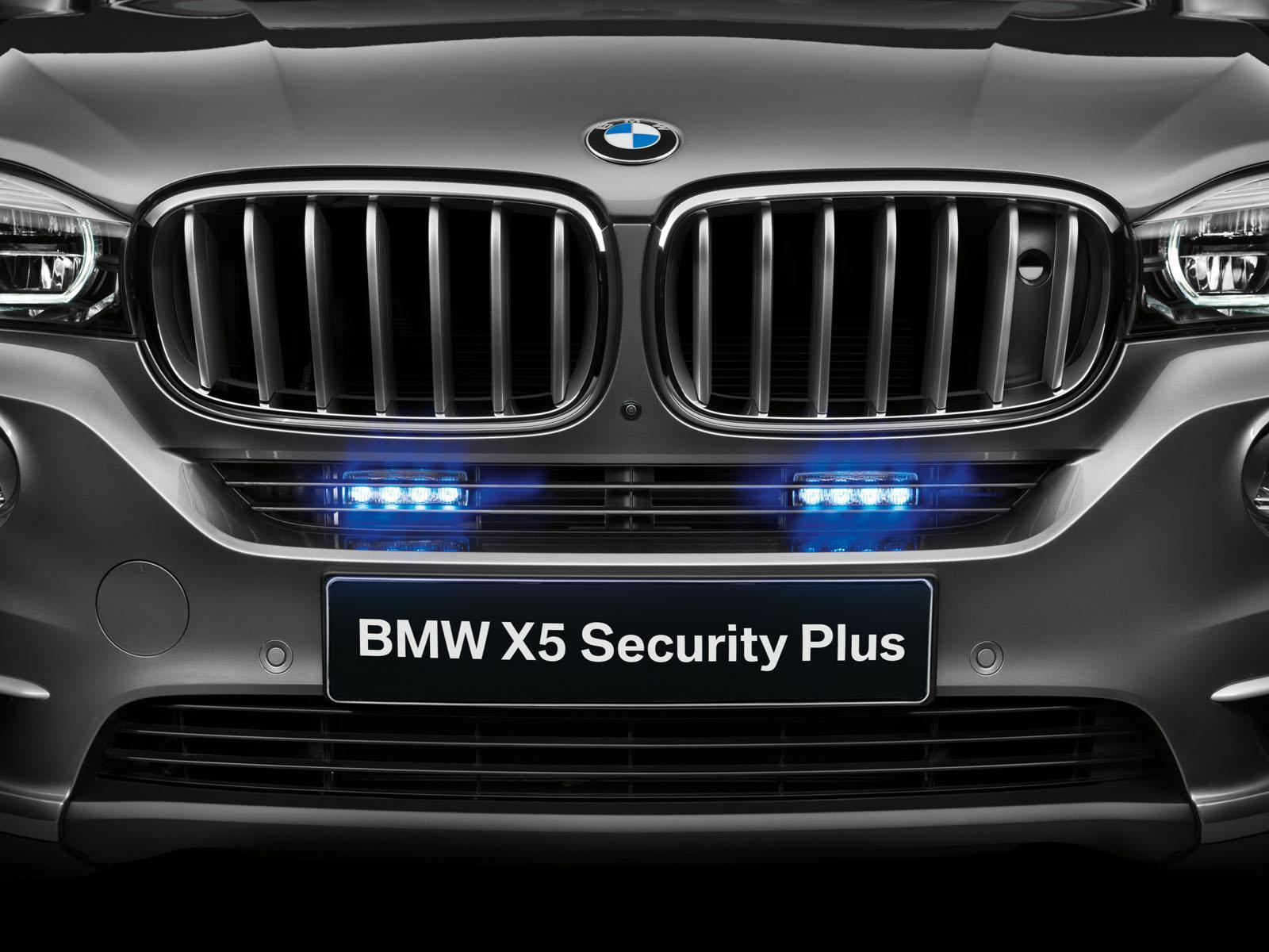 Foto de BMW X5 Security Plus (7/7)