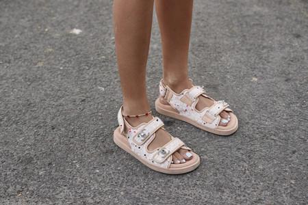 Sandalias Verano 2019 Street Style 02