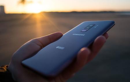 El Samsung Galaxy S9 empieza a actualizarse a Android 10