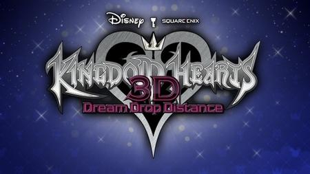 Malas noticias: 'Kingdom Hearts 3D: Dream Drop Distance' no contará con traducción al español de ningún tipo