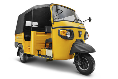 ¡El mítico Piaggio Ape sigue vivo!, y estrenará compatibilidad con combustibles alternativos en India