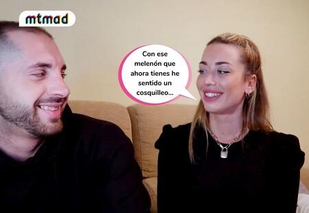 ¿Han vuelto Mayka Rivera y Pablo Moya, de 'La Isla de las Tentaciones'? Aclaran todos los rumores sobre cómo está su relación