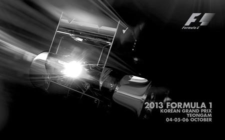 Gran Premio Corea Fórmula 1: los neumáticos, el tiempo y comentarios sobre el circuito