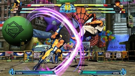 Los últimos 'Marvel vs. Capcom' tienen las horas contadas en Playstation Network y Xbox Live