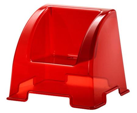 Nuevo sillón para niños en Ikea
