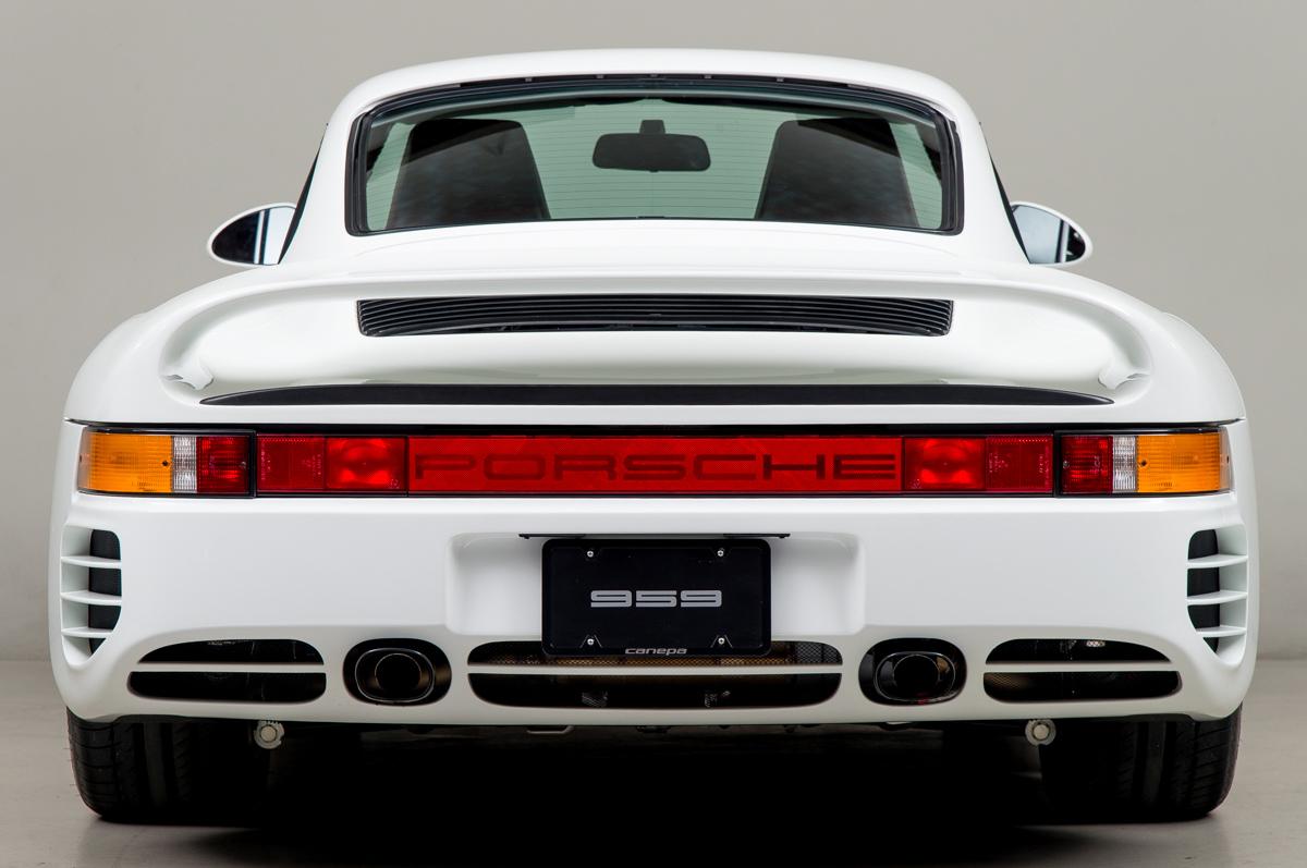 Foto de Canepa Porsche 959 (1/27)