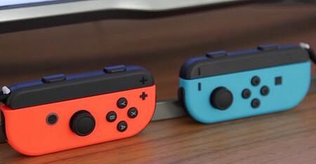 Nintendo valora la posibilidad de mejorar los Joy-Con para acabar con el problema del drift