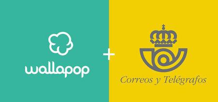 Correos se integra en la app de Wallapop para hacer envíos de forma gratuita