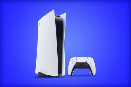 PS5 está disponible, una vez más, en Amazon México con entrega inmediata para usuarios Prime