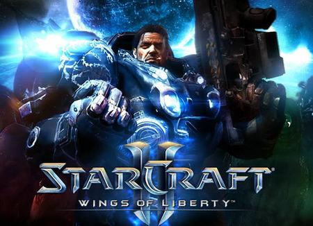 Los requisitos mínimos de 'StarCraft II' son deliciosamente bajos (actualizado)