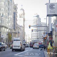 """La política sobre coches del futuro alcalde de Madrid, resumida en una frase: """"Es urgente acabar con Madrid Central"""""""