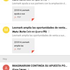 Foto 2 de 5 de la galería interfaz-app-movil-inbox en Xataka