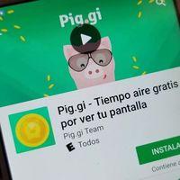 INAI investigará a 'Pig.gi' por su relación con Cambridge Analytica en México