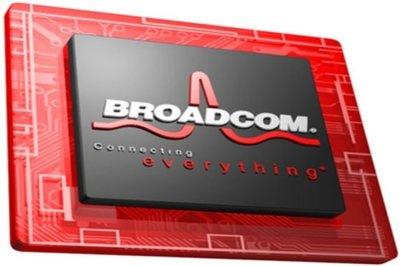 Broadcom presenta el primer procesador de red a 100 Gbps Full-Duplex