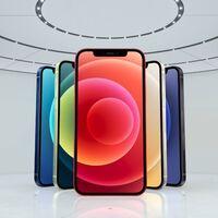 iPhone 12: gran salto en pantalla, conectividad 5G y máxima potencia para aspirar a ser todo un superventas