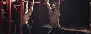 Todo lo que tienes que saber sobre el muscle up de CrossFit: cómo hacerlos y su técnica correcta