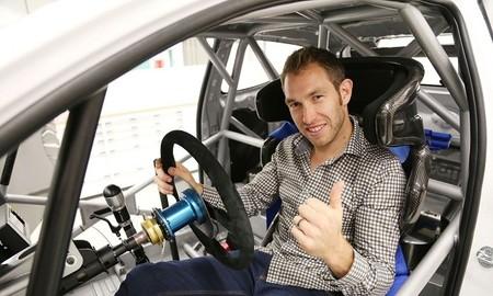 Ya van tres probadores: Hyundai confirma a Chris Atkinson