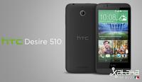 HTC Desire 510: El primer smartphone de 64 bits de la compañía