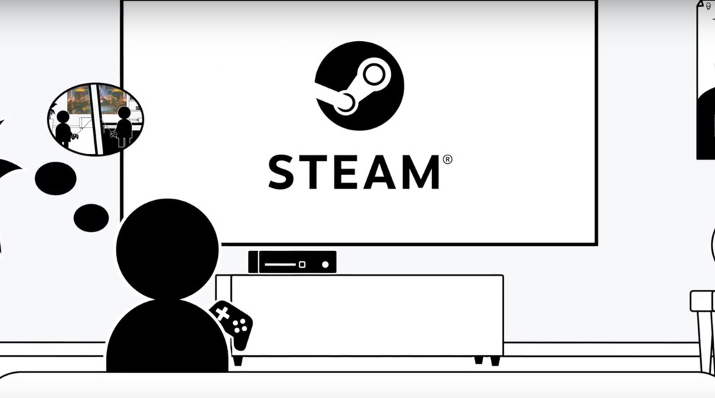 "Steam Remote Play Together, el servicio que permite jugar en ""multijugador local"" por Internet, ya es compatible con iOS"