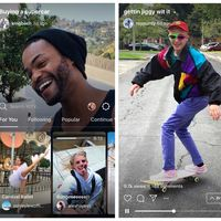 IGTV, así como Instagram le da la bienvenida a los creadores con una plataforma de vídeo que competirá con YouTube