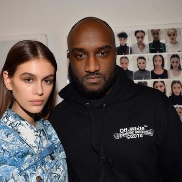 ¿Quién es Virgil Abloh, el nuevo diseñador de Louis Vuitton?