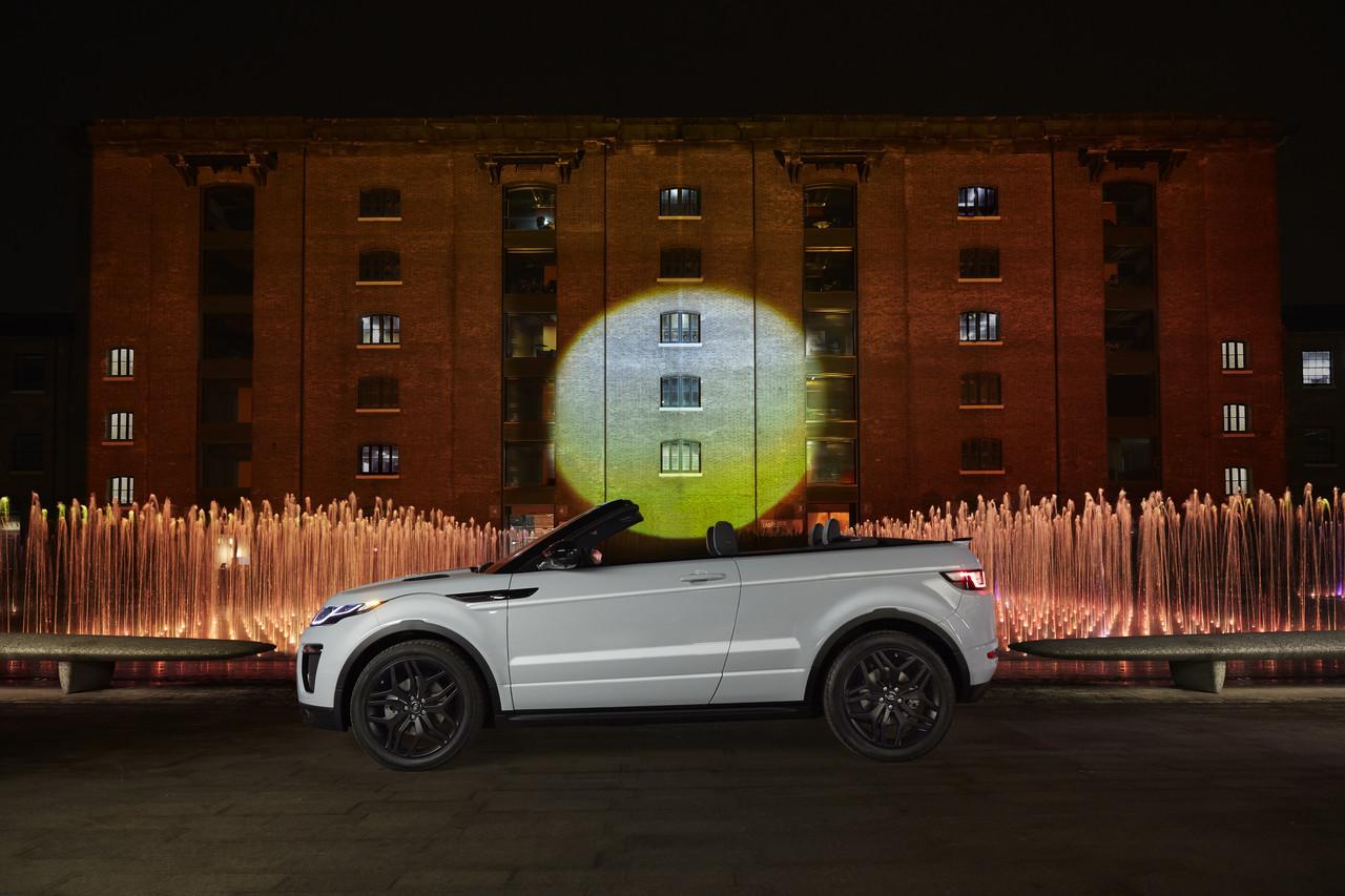 Foto de Range Rover Evoque Convertible (33/36)