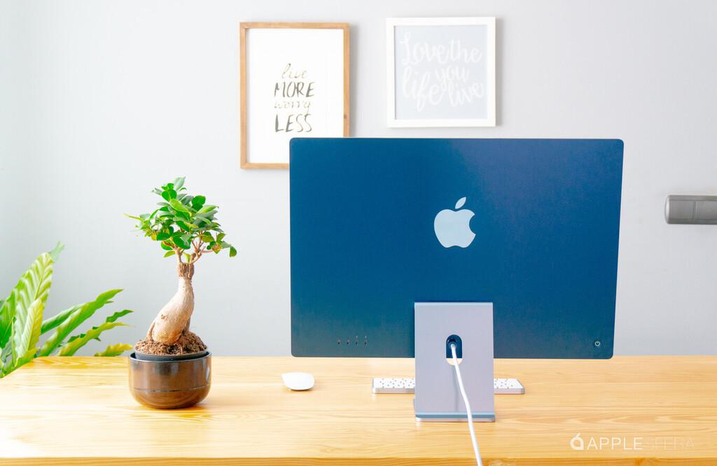 Una miríada de iMac de colores en Las Charlas de Applesfera