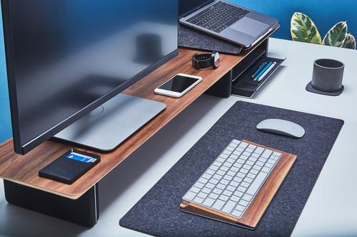 La búsqueda del zen en el escritorio sin cables: el orden frente al caos