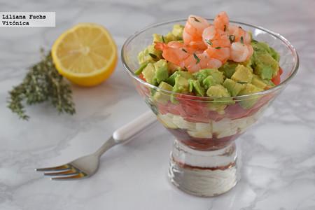 23 recetas de cenas ligeras y fáciles, ideales para el verano