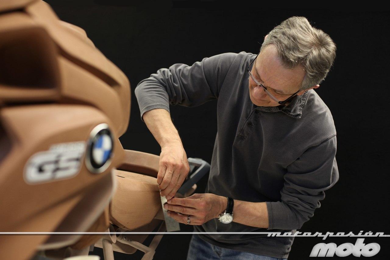 Foto de BMW R1200 GS (29/32)