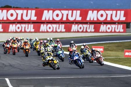 Gp Australia Moto2 2016